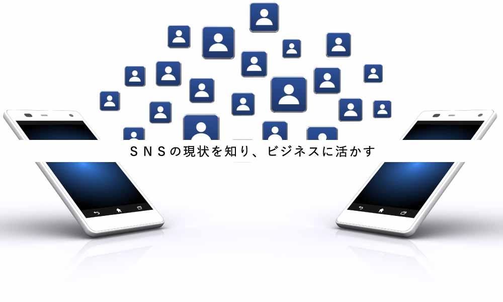 2019年SNSの現状分析、ビジネス活用ポイント