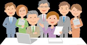 BtoB営業ツールの営業資料について