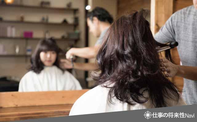美容師の独立資金