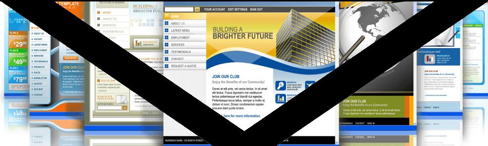 ホームページのデザインは最終目的ではない